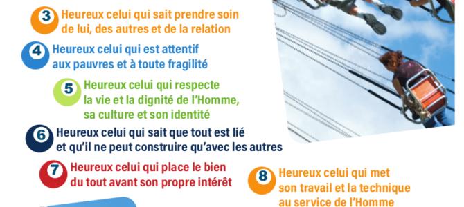(Français) Assises Laudato Si : 12 éco-béatitudes
