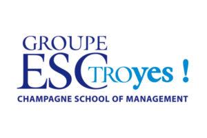 Logo ESC Troyes