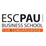 Logo ESC PAU