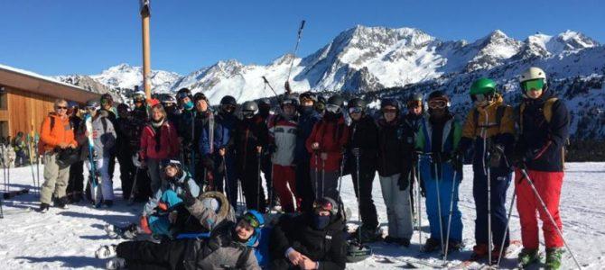 Ski Courchevel 2020, c'est parti !